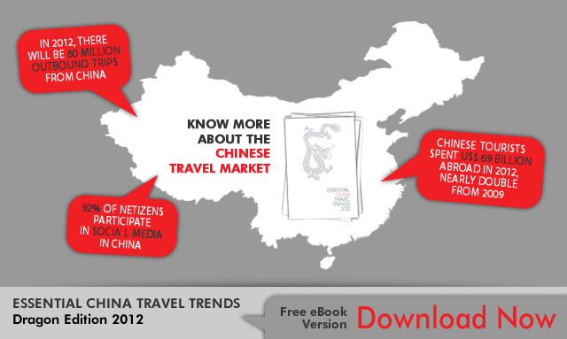 Essential China Travel Trends Dragon Edition 2012 - Download eBook