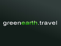 Green Earth Travel - Tiger Sponsor