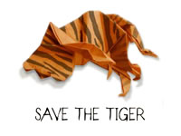 Save China Tigers