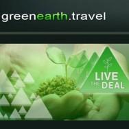 Tiger Sponsorship Green Earth Travel