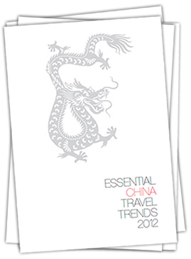 Essential China-Travel-Trends Booklet - Dragon Edition 2012