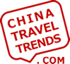 China Travel Trends Logo